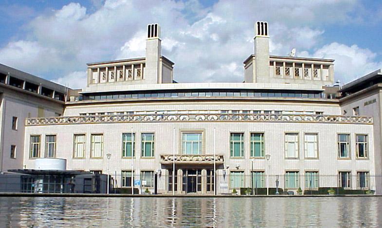 Hague Tribunal